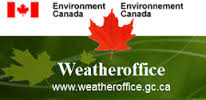 Environment Canada Weather Report