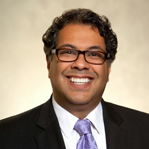 Calgary Mayor Nenshi