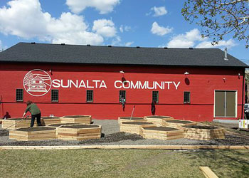 sunalta-community-hall