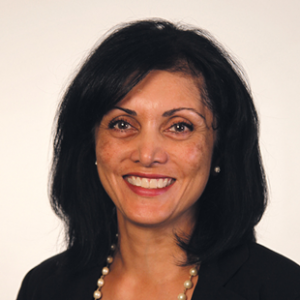 Calgary Ward # council member Jyoti Gondek