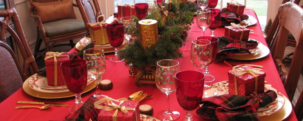 Indelible Holiday memories should be in your mind, not on your carpet