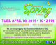Downtown Spring Market 2019
