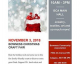 Bowness Christmas Craft Sale 2018